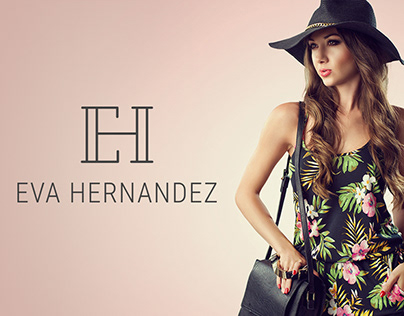 Eva Hernandez - Fashion Brand design