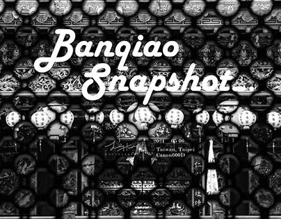 Banqiao snapshot 210506