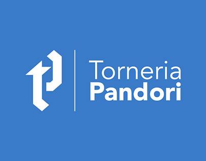 Torneria Pandori