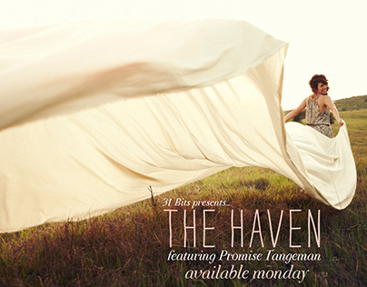 31Bits: The Haven