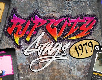 R.I.P. City Gangs