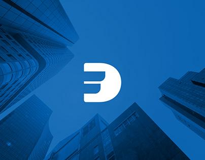 DARIO FORTE - Brand Identity