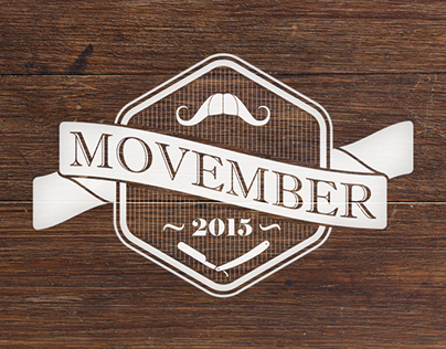 Movember - 2015