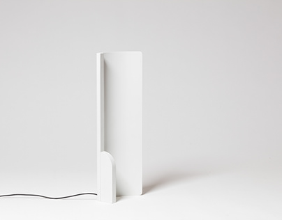 Curva - White Light