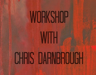 Digital Voices - Workshop with Chris Darnbrough