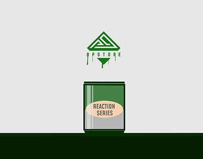 Web Series | BPreaction