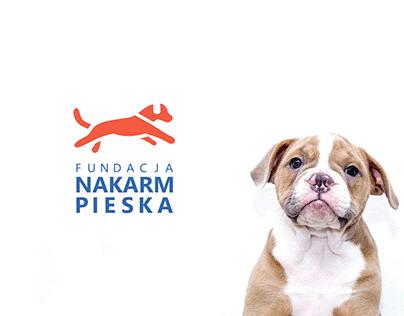 Dog Foundation   Logo