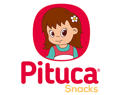 Character redesign - PITUCA