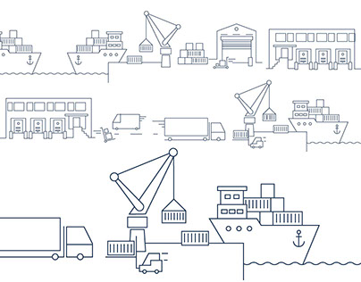 Maghreb Solution Web Design & Art direction