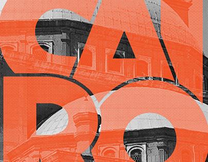 Branding Cairo