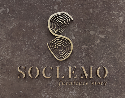 Soclemo - Branding Identity & Website Design