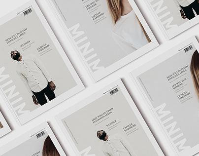 MINIM magazine