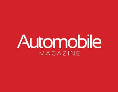 Automobile Magazine Egypt