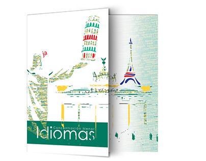 Catálogo de Idiomas