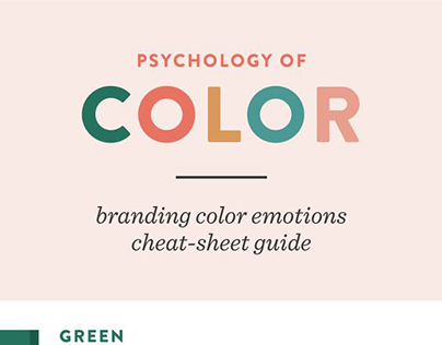 Design / Colors / Tip / Branding color / Guide