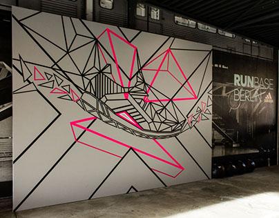 PRODUCT ARTWORK // adidas
