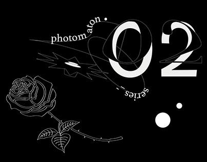 Photomaton Serie • 02