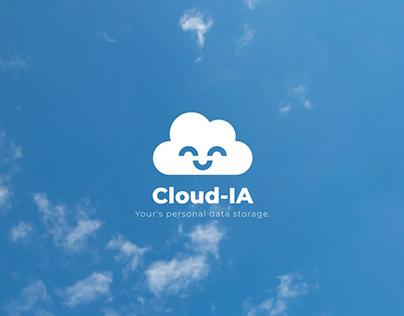 Cloud-IA branding