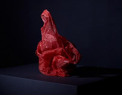 Plastic Steal (Still) Life