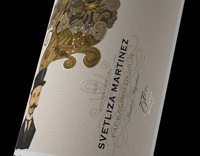 SVETLIZA MARTINEZ Edición Especial 2015