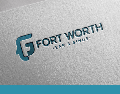Ear, Nose & Throat Physician Group Branding System