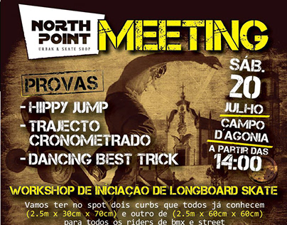 Banner - North Point | Meeting