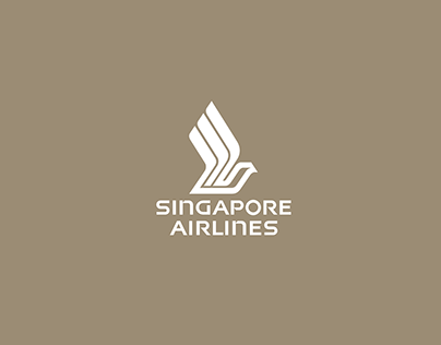 Singapore International Airlines Lounge