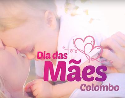 Lojas Colombo - Dia das Mães