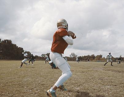 College Football Video - 2017