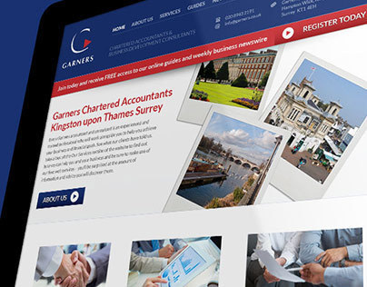 Accountancy website
