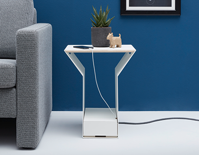 Ypps side table