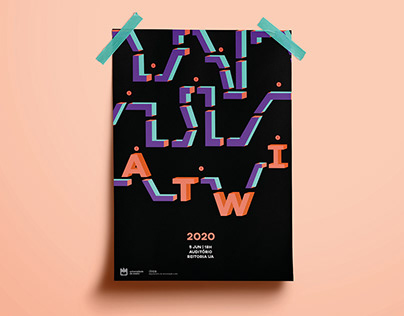 And The Winner Is' 20 - Visual Identity