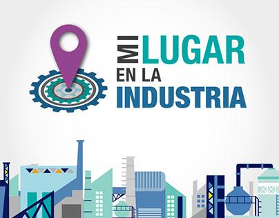 Spot: Mi lugar en la industria