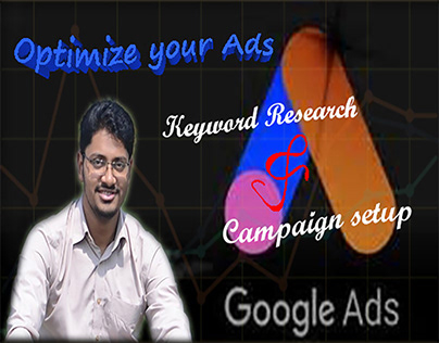 I will setup your google ads campaigns