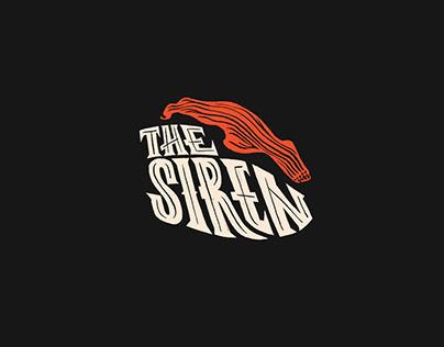 The Siren Spiced Rum