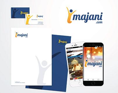 Branding, Corporate Identity Design, Logo & UX Design,