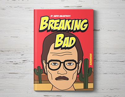 Breaking Bad - Comic book
