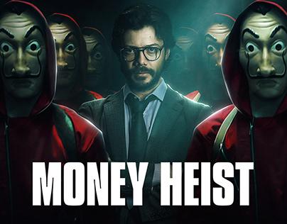 MONEY HEIST ( unofficial )