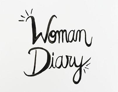 Woman Diary