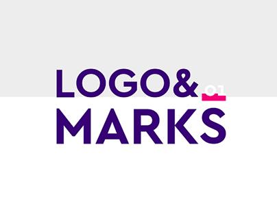 LOGO-MARKS
