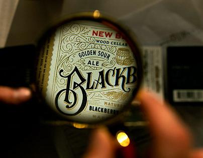 New Belgium Brewing | Blackberry Felix