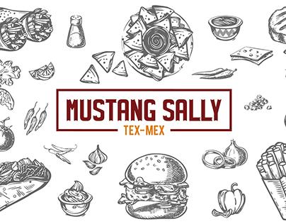 Rebranding Mustang Sally