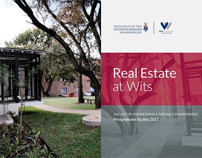 Wits Property Studies