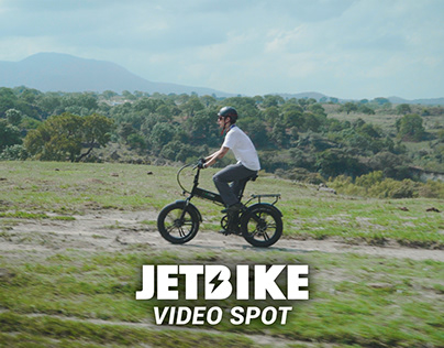 Jetbike F22 Commercial