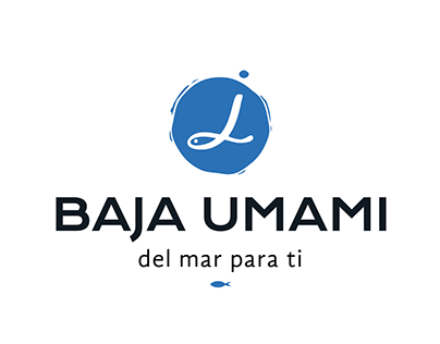Logotipo - Baja Umami