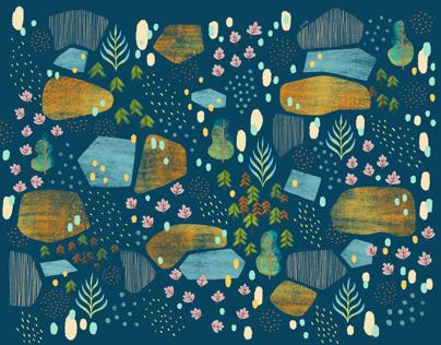 Pattern Design '19