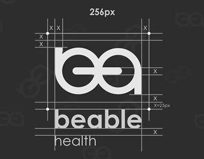 Branding: Beable health