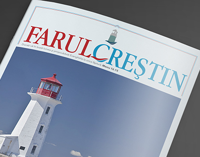 Christian Magazine Farul Crestin