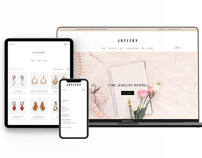 Magazin online inchiriere bijuterii