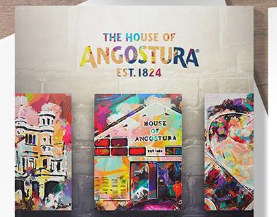 Angostura 2019 Annual Report